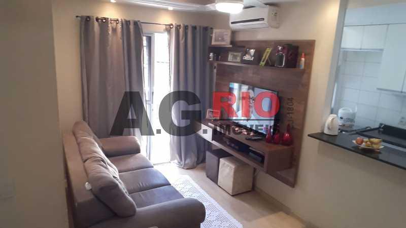 WhatsApp Image 2019-07-10 at 1 - Apartamento 2 quartos à venda Rio de Janeiro,RJ - R$ 192.000 - VVAP20436 - 5