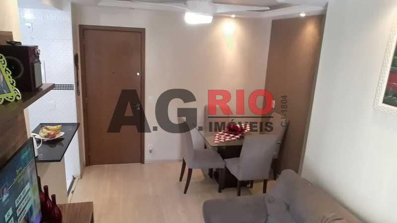 WhatsApp Image 2019-07-10 at 1 - Apartamento 2 quartos à venda Rio de Janeiro,RJ - R$ 192.000 - VVAP20436 - 1