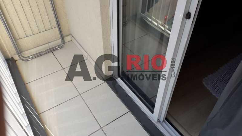 WhatsApp Image 2019-07-10 at 1 - Apartamento 2 quartos à venda Rio de Janeiro,RJ - R$ 192.000 - VVAP20436 - 10