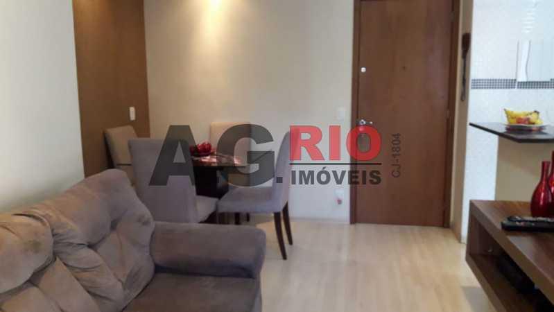WhatsApp Image 2019-07-10 at 1 - Apartamento 2 quartos à venda Rio de Janeiro,RJ - R$ 192.000 - VVAP20436 - 6