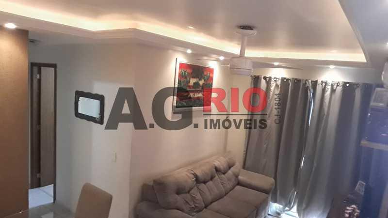 WhatsApp Image 2019-07-10 at 1 - Apartamento 2 quartos à venda Rio de Janeiro,RJ - R$ 192.000 - VVAP20436 - 4