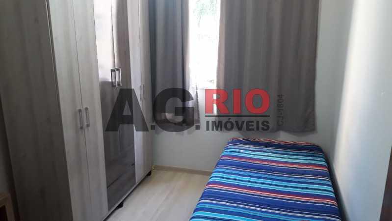 WhatsApp Image 2019-07-10 at 1 - Apartamento 2 quartos à venda Rio de Janeiro,RJ - R$ 192.000 - VVAP20436 - 15
