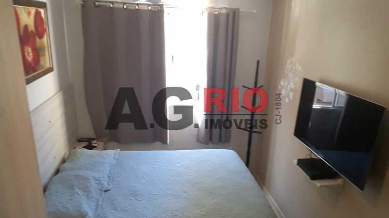 WhatsApp Image 2019-07-10 at 1 - Apartamento 2 quartos à venda Rio de Janeiro,RJ - R$ 192.000 - VVAP20436 - 12