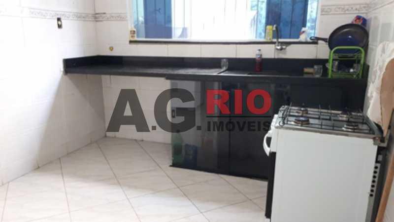 20190627_155041 - Casa em Condomínio 2 quartos à venda Rio de Janeiro,RJ - R$ 140.000 - VVCN20033 - 9