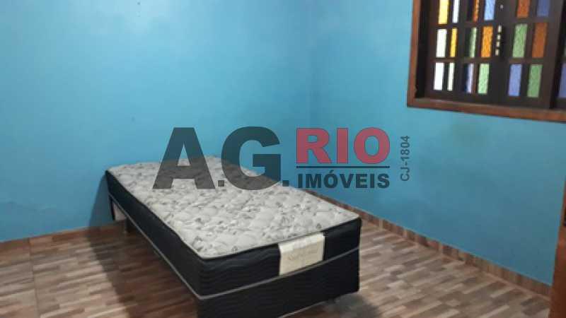 20190627_155335 - Casa em Condomínio 2 quartos à venda Rio de Janeiro,RJ - R$ 140.000 - VVCN20033 - 11