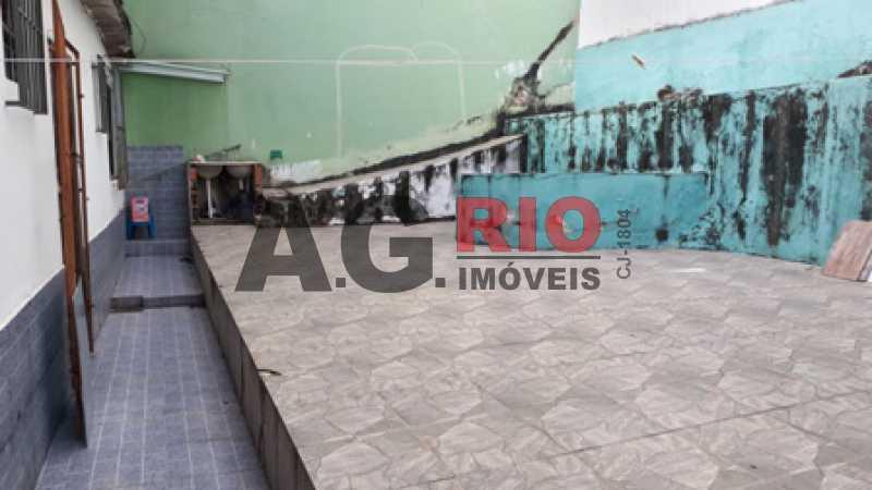 20190627_155545 - Casa em Condomínio 2 quartos à venda Rio de Janeiro,RJ - R$ 140.000 - VVCN20033 - 17