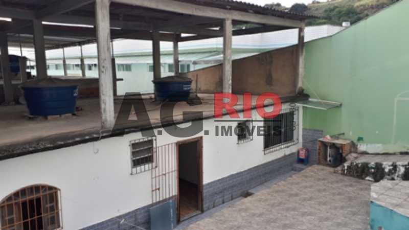 20190627_155831 - Casa em Condomínio 2 quartos à venda Rio de Janeiro,RJ - R$ 140.000 - VVCN20033 - 16
