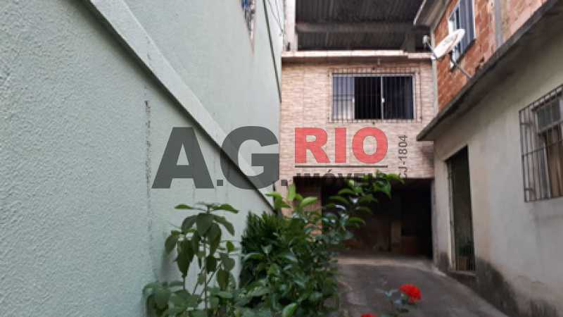 20190627_160555 - Casa em Condomínio 2 quartos à venda Rio de Janeiro,RJ - R$ 140.000 - VVCN20033 - 1