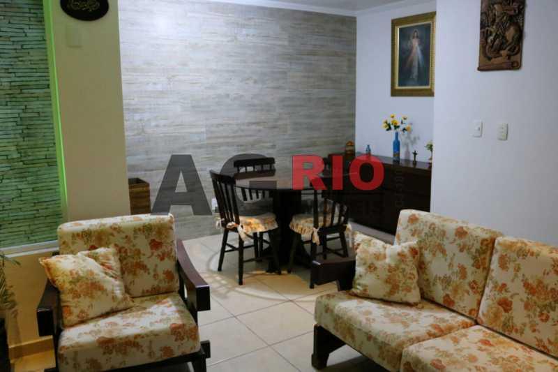 IMG-20190712-WA0089 - Casa em Condomínio 3 quartos à venda Rio de Janeiro,RJ - R$ 400.000 - TQCN30060 - 1