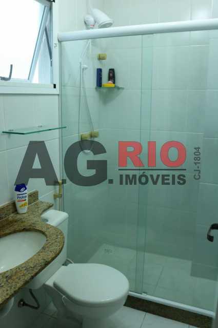 IMG-20190712-WA0091 - Casa em Condomínio 3 quartos à venda Rio de Janeiro,RJ - R$ 400.000 - TQCN30060 - 24