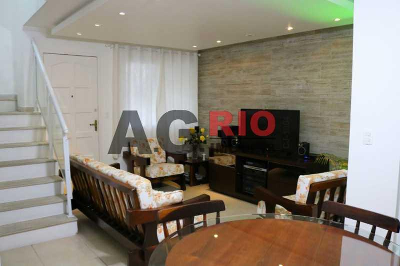 IMG-20190712-WA0096 - Casa em Condomínio 3 quartos à venda Rio de Janeiro,RJ - R$ 400.000 - TQCN30060 - 3