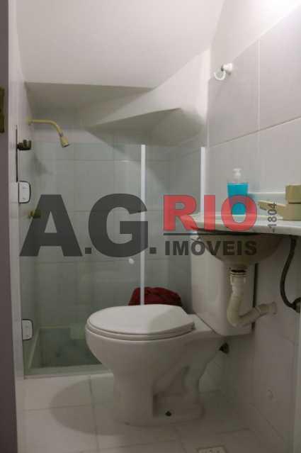 IMG-20190712-WA0097 - Casa em Condomínio 3 quartos à venda Rio de Janeiro,RJ - R$ 400.000 - TQCN30060 - 26