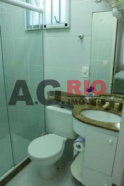 IMG-20190712-WA0099 - Casa em Condomínio 3 quartos à venda Rio de Janeiro,RJ - R$ 400.000 - TQCN30060 - 25