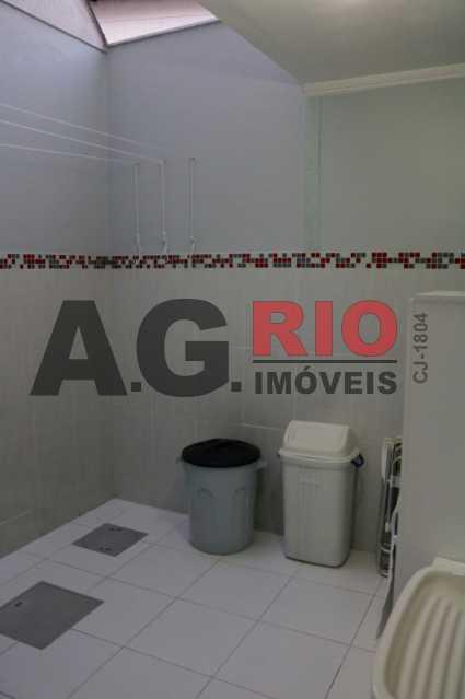 IMG-20190712-WA0103 - Casa em Condomínio 3 quartos à venda Rio de Janeiro,RJ - R$ 400.000 - TQCN30060 - 27