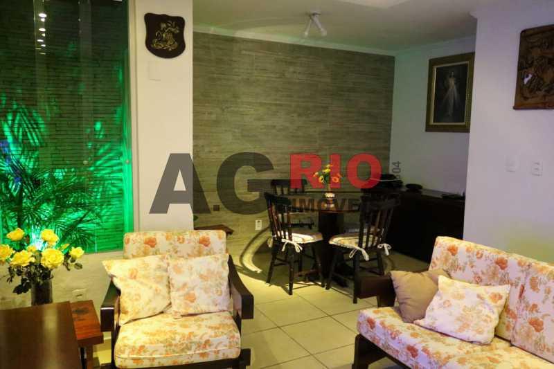 IMG-20210614-WA0011 - Casa em Condomínio 3 quartos à venda Rio de Janeiro,RJ - R$ 400.000 - TQCN30060 - 5