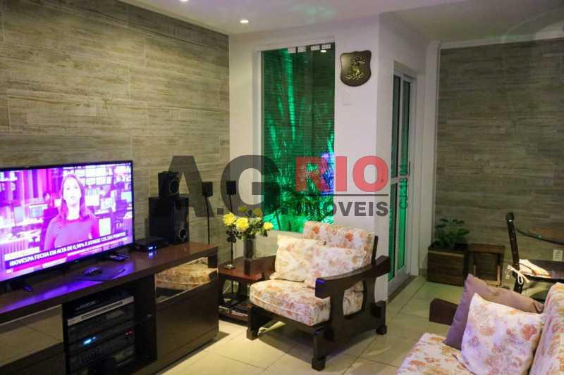 IMG-20210614-WA0012 - Casa em Condomínio 3 quartos à venda Rio de Janeiro,RJ - R$ 400.000 - TQCN30060 - 7
