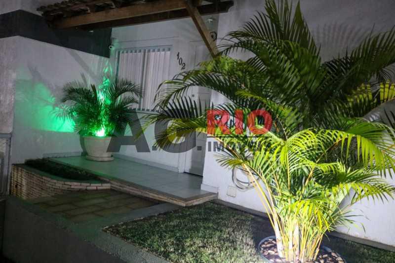 IMG-20210614-WA0013 - Casa em Condomínio 3 quartos à venda Rio de Janeiro,RJ - R$ 400.000 - TQCN30060 - 4