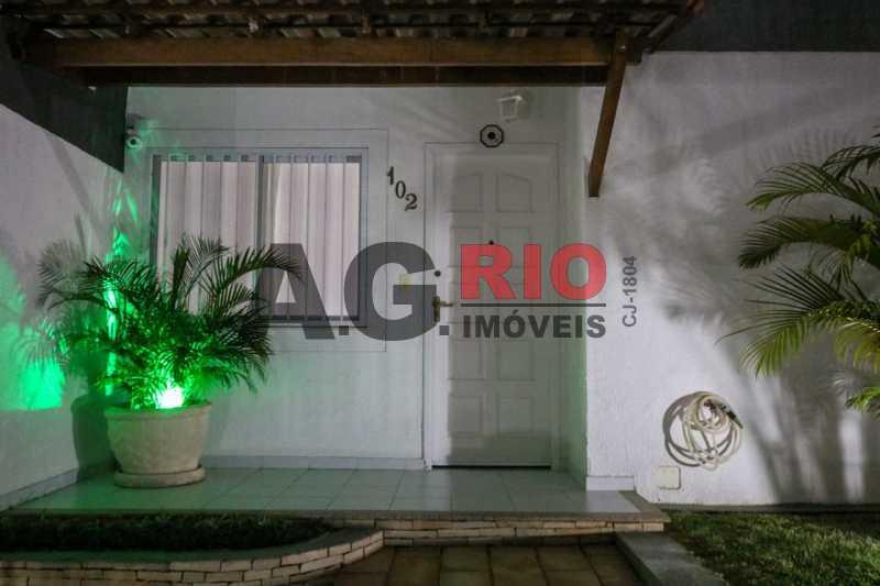 IMG-20210614-WA0015 - Casa em Condomínio 3 quartos à venda Rio de Janeiro,RJ - R$ 400.000 - TQCN30060 - 30