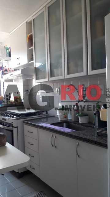 WhatsApp Image 2019-07-15 at 1 - Apartamento 2 quartos à venda Rio de Janeiro,RJ - R$ 230.000 - VVAP20440 - 19