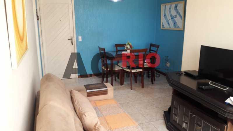 WhatsApp Image 2019-07-15 at 1 - Apartamento 2 quartos à venda Rio de Janeiro,RJ - R$ 230.000 - VVAP20440 - 7