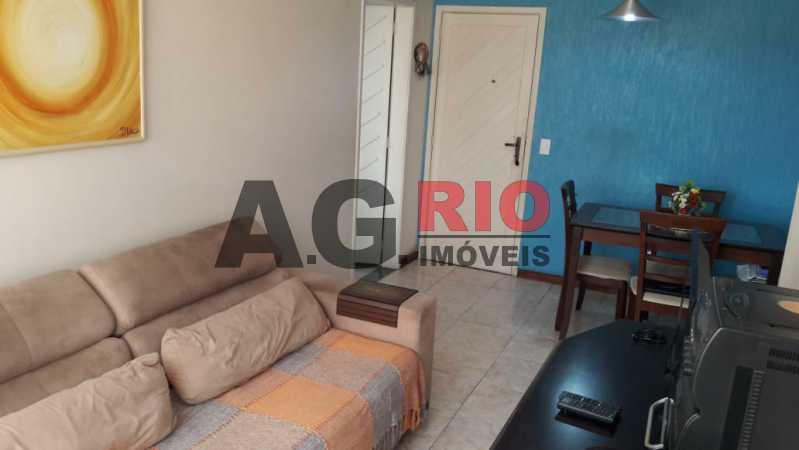 WhatsApp Image 2019-07-15 at 1 - Apartamento 2 quartos à venda Rio de Janeiro,RJ - R$ 230.000 - VVAP20440 - 6