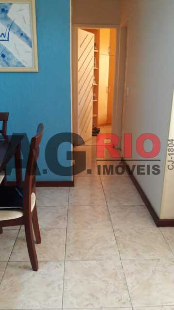 WhatsApp Image 2019-07-15 at 1 - Apartamento 2 quartos à venda Rio de Janeiro,RJ - R$ 230.000 - VVAP20440 - 8
