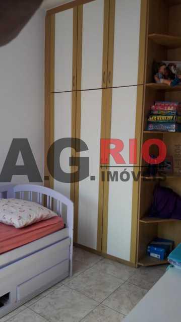 WhatsApp Image 2019-07-15 at 1 - Apartamento 2 quartos à venda Rio de Janeiro,RJ - R$ 230.000 - VVAP20440 - 17