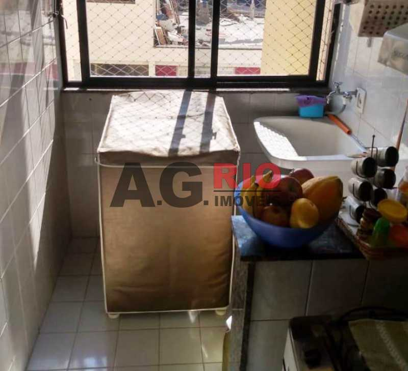 WhatsApp Image 2019-07-17 at 1 - Apartamento 2 quartos à venda Rio de Janeiro,RJ - R$ 230.000 - VVAP20440 - 22