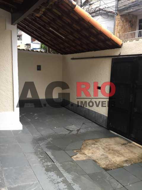2 - Casa Para Alugar - Rio de Janeiro - RJ - Taquara - TQCA20022 - 4