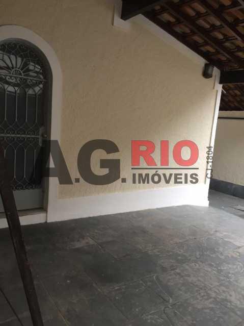 3 - Casa Para Alugar - Rio de Janeiro - RJ - Taquara - TQCA20022 - 5