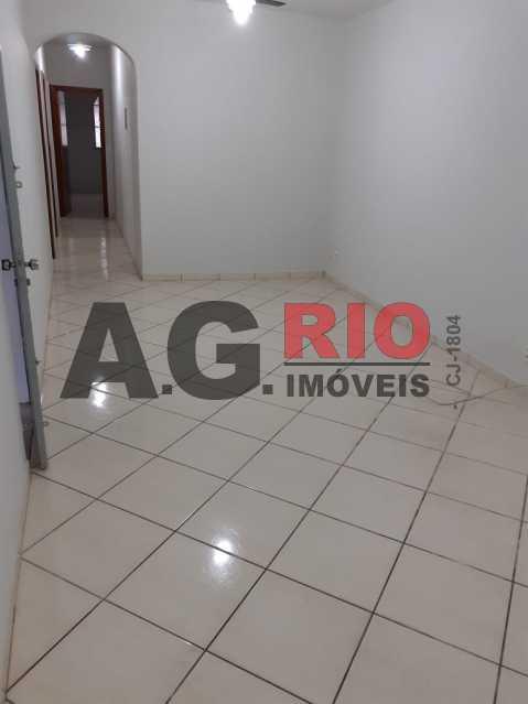 5 - Casa Para Alugar - Rio de Janeiro - RJ - Taquara - TQCA20022 - 7