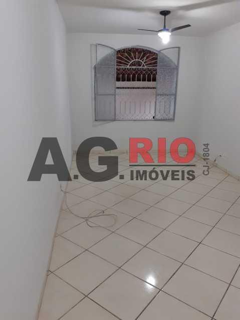 6 - Casa Para Alugar - Rio de Janeiro - RJ - Taquara - TQCA20022 - 8