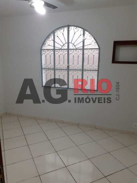7 - Casa Para Alugar - Rio de Janeiro - RJ - Taquara - TQCA20022 - 9