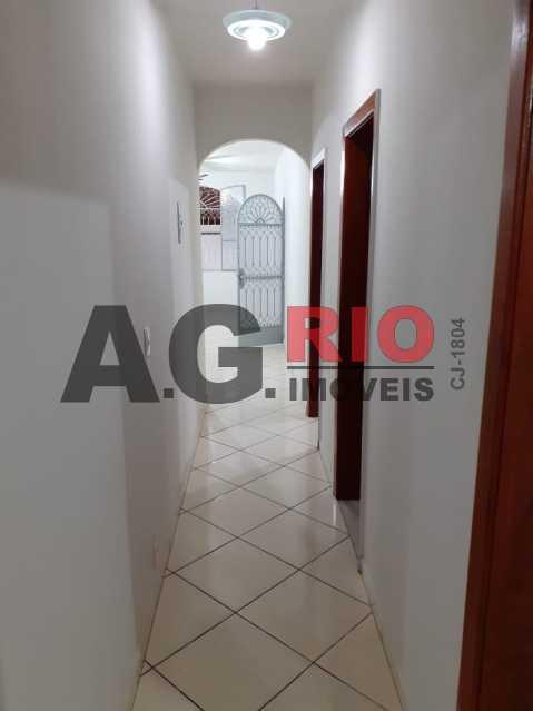 10 - Casa Para Alugar - Rio de Janeiro - RJ - Taquara - TQCA20022 - 12