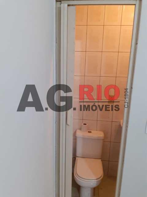 11 - Casa Para Alugar - Rio de Janeiro - RJ - Taquara - TQCA20022 - 13