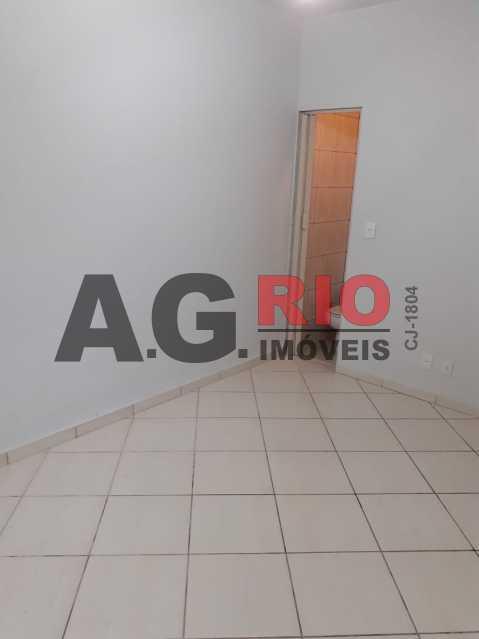 12 - Casa Para Alugar - Rio de Janeiro - RJ - Taquara - TQCA20022 - 14