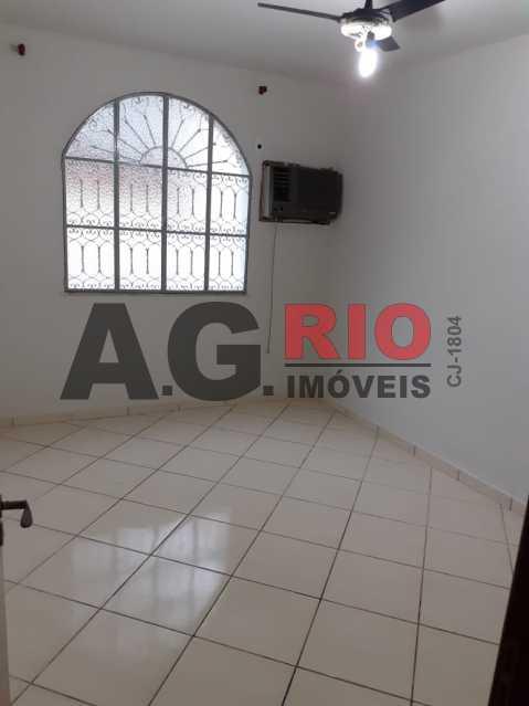 13 - Casa Para Alugar - Rio de Janeiro - RJ - Taquara - TQCA20022 - 15