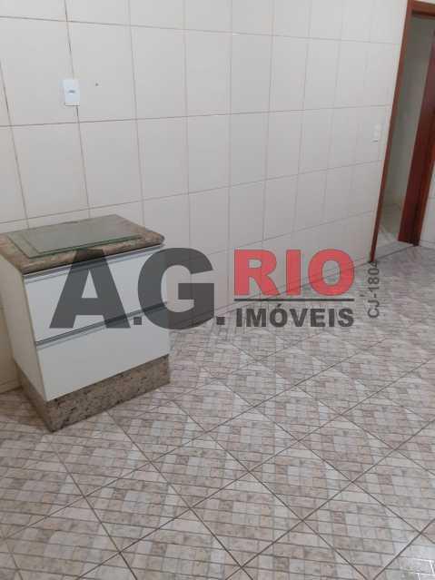 14 - Casa Para Alugar - Rio de Janeiro - RJ - Taquara - TQCA20022 - 16
