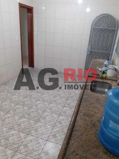15 - Casa Para Alugar - Rio de Janeiro - RJ - Taquara - TQCA20022 - 17