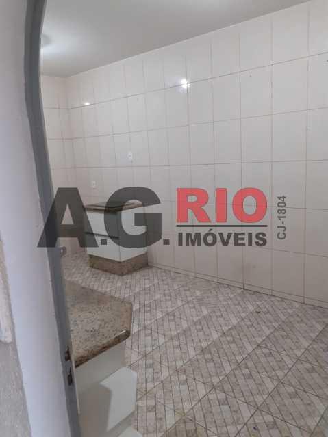 17 - Casa Para Alugar - Rio de Janeiro - RJ - Taquara - TQCA20022 - 19
