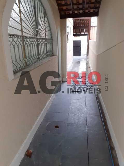 18 - Casa Para Alugar - Rio de Janeiro - RJ - Taquara - TQCA20022 - 20