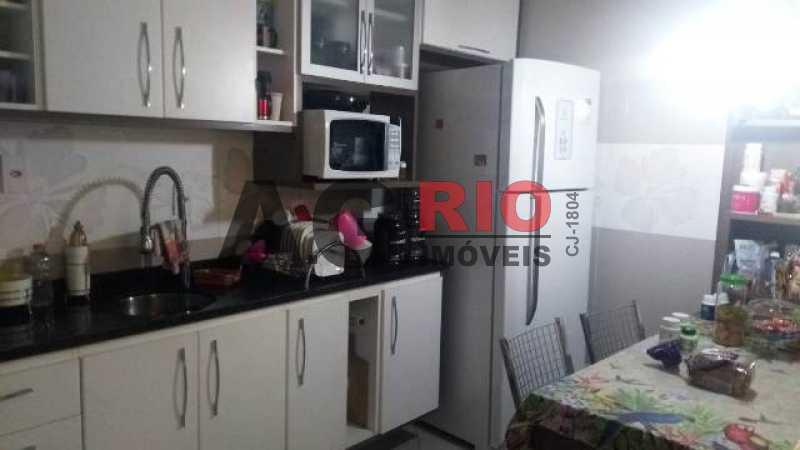 WhatsApp Image 2019-07-16 at 1 - Casa de Vila 3 quartos à venda Rio de Janeiro,RJ - R$ 450.000 - VVCV30020 - 12