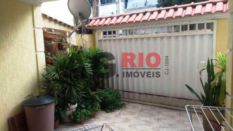 WhatsApp Image 2019-07-16 at 1 - Casa de Vila 3 quartos à venda Rio de Janeiro,RJ - R$ 450.000 - VVCV30020 - 3
