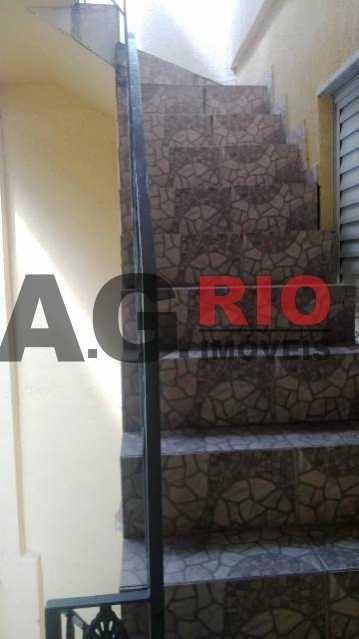 WhatsApp Image 2019-07-16 at 1 - Casa de Vila 3 quartos à venda Rio de Janeiro,RJ - R$ 450.000 - VVCV30020 - 15