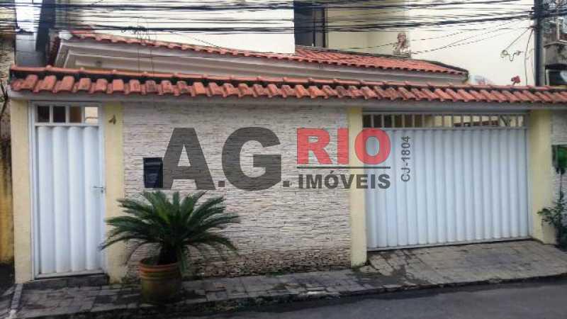 WhatsApp Image 2019-07-16 at 1 - Casa de Vila 3 quartos à venda Rio de Janeiro,RJ - R$ 450.000 - VVCV30020 - 1