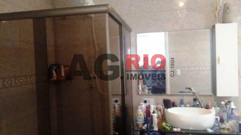 WhatsApp Image 2019-07-16 at 1 - Casa de Vila 3 quartos à venda Rio de Janeiro,RJ - R$ 450.000 - VVCV30020 - 13