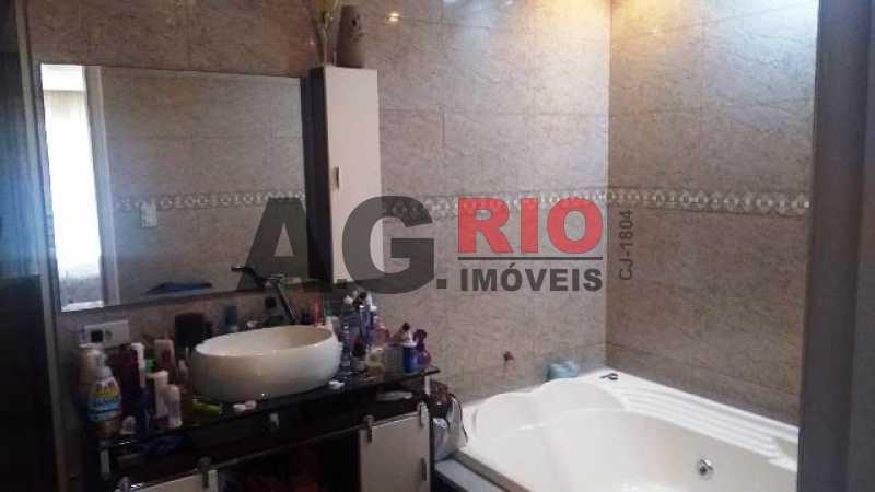 WhatsApp Image 2019-07-16 at 1 - Casa de Vila 3 quartos à venda Rio de Janeiro,RJ - R$ 450.000 - VVCV30020 - 22