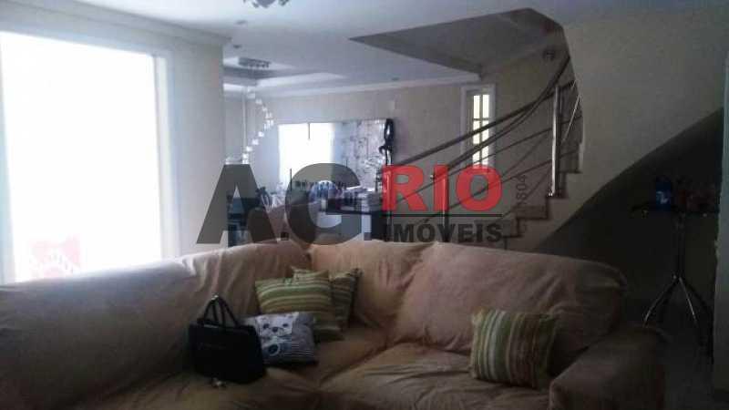 WhatsApp Image 2019-07-16 at 1 - Casa de Vila 3 quartos à venda Rio de Janeiro,RJ - R$ 450.000 - VVCV30020 - 5