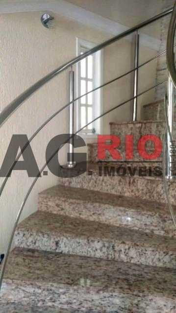 WhatsApp Image 2019-07-16 at 1 - Casa de Vila 3 quartos à venda Rio de Janeiro,RJ - R$ 450.000 - VVCV30020 - 27