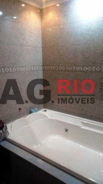 WhatsApp Image 2019-07-16 at 1 - Casa de Vila 3 quartos à venda Rio de Janeiro,RJ - R$ 450.000 - VVCV30020 - 10